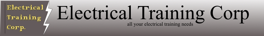 Electrical Training Corp